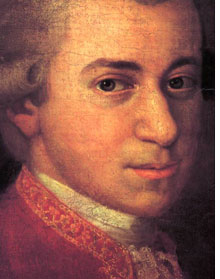 Mozart's Top 3 Tips for Making Your Own Kind of Music
