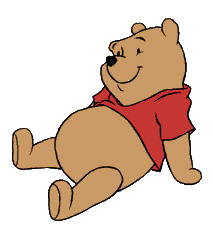 Winnie the Pooh's Top 5 Tips for a Happy Life