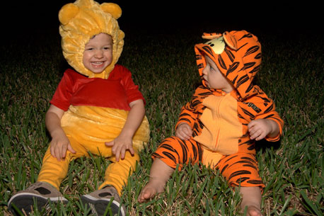 How to Harness Your Bounce: 9 Steps for Avoiding the Tigger Method of Finding Happiness