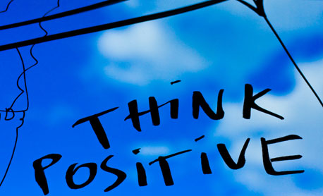 5 Things to Remain Positive About when All Hope is Gone