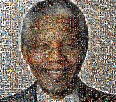 Nelson Mandela's Top 9 Fundamentals for Changing Your World