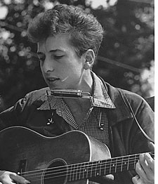 Bob Dylan's Top 3 Words of Wisdom