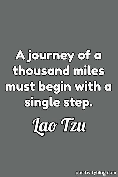 Dream Quote by Lao Tzu