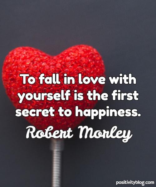 Self-Love Quotes 1