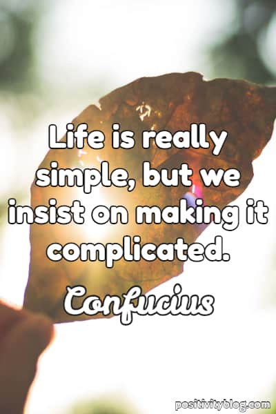 On life quotations some 128 Quotes