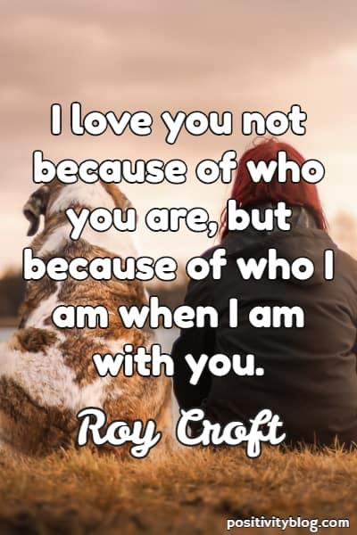 Short quote by Ray Croft