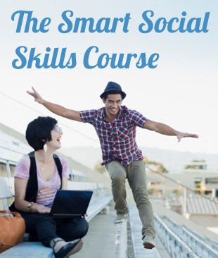 The Smart Social Skills Course