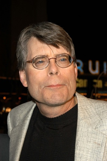 How to Become a Better Writer: Stephen King's Top 7 Tips
