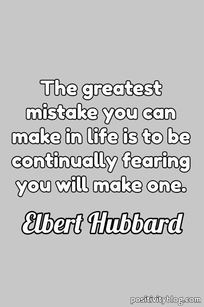 Quote on Stress by Elbert Hubbard